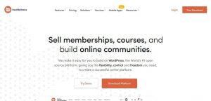 All Buddyboss Themes & Plugins Pack – Next Level BuddyPress Themes & Plugins