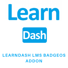 WordPress LearnDash LMS BadgeOS Addon 1.4.9